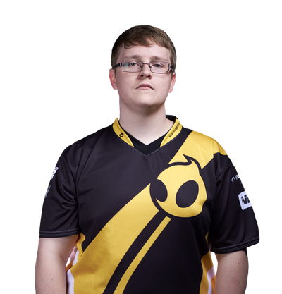 Player Peter Gurney CSGO