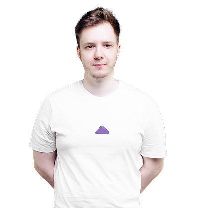 Player Artem Gradovich CSGO
