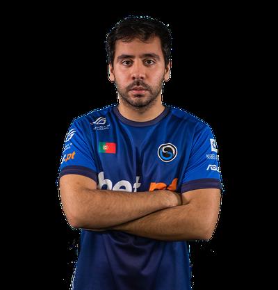Игрок Luís Lousada CSGO