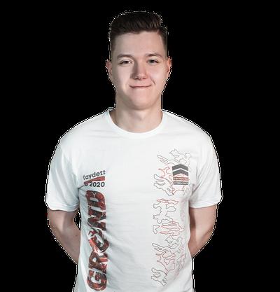 Player Yuri Martirosov CSGO