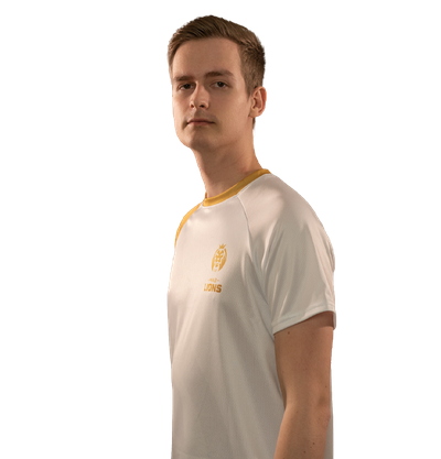 Игрок Frederik Gyldstrand CSGO