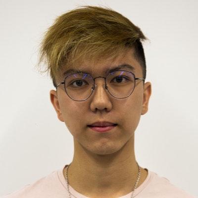 Player Kevin Yi CSGO