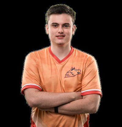 Player Daniel Marques CSGO