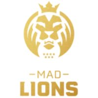 MAD Lions Team CSGO