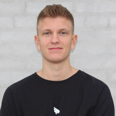 Player Mikkel Sparvath CSGO