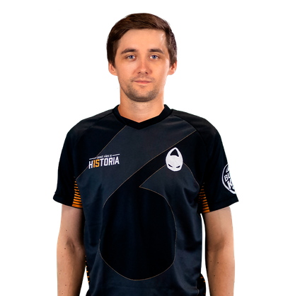 Player Rasmus Nielsen CSGO