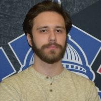 Player Dominick Dimpfel CSGO
