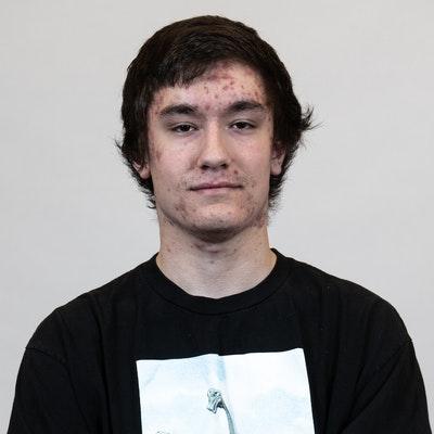 Player David Jolin CSGO