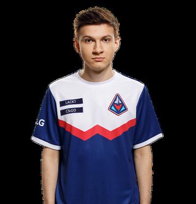 Player Viktor Boldyrev CSGO
