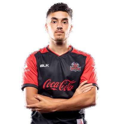 Player Nahuel Vazquez CSGO