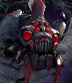 Broodmother Heroe Dota 2