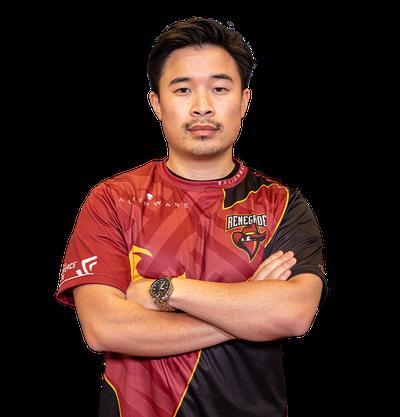 Игрок Christopher Nong CSGO