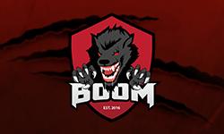 Boom Esports Team DOTA 2