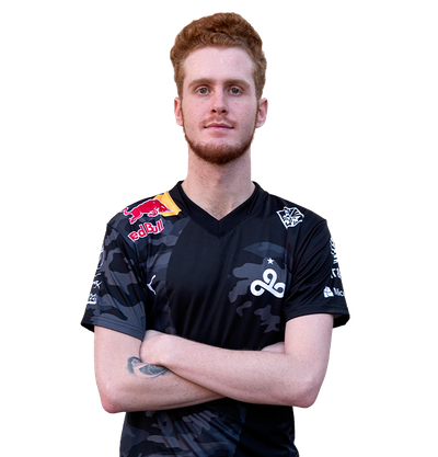 Player Aran Groesbeek CSGO