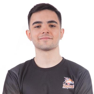 Player Rodrigo Olivera CSGO