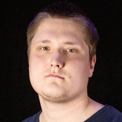 Player Joakim Gustafsson CSGO