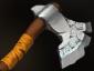 Quelling Blade Item Dota 2