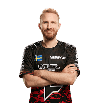 Player Olof Kajbjer CSGO