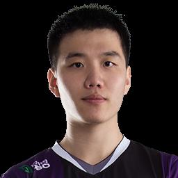 Player 荧宁 DOTA 2