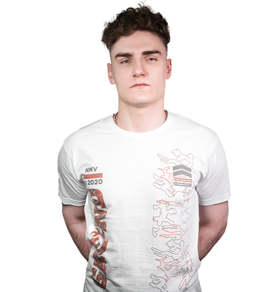 Player Maksim Naumov CSGO