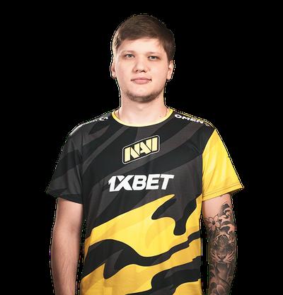 Player Aleksandr Kostyliev CSGO