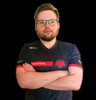 Player Nikolaj Rysakov CSGO
