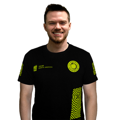 Player Jonathan Carey CSGO