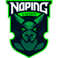 NoPing e-sports Team DOTA 2