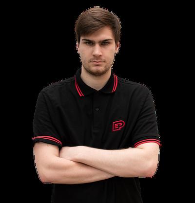 Игрок Matěj Petráš CSGO