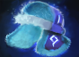 fluffy hat Item Dota 2