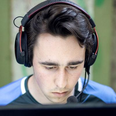 Player Thijs Izaks CSGO