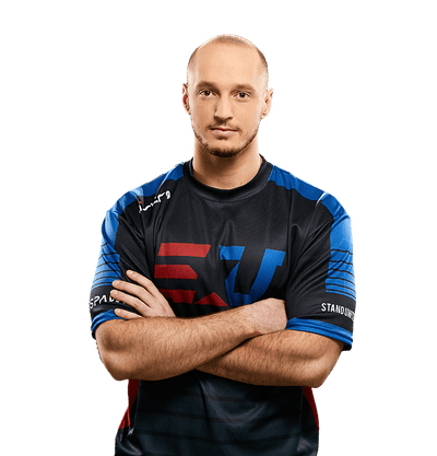 Player Austin Abadir CSGO