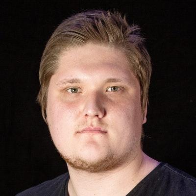 Player Fredrik Gustafsson CSGO