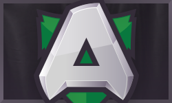 Alliance Team DOTA 2