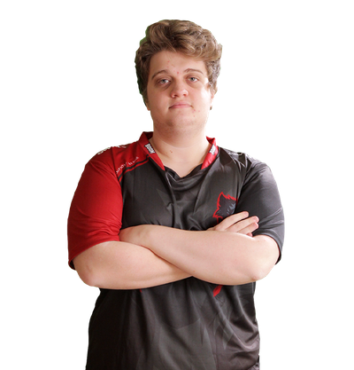 Player Ricardo Prass CSGO
