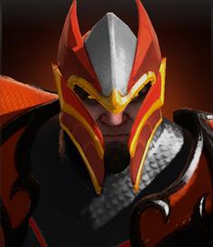 Dragon Knight Heroe Dota 2