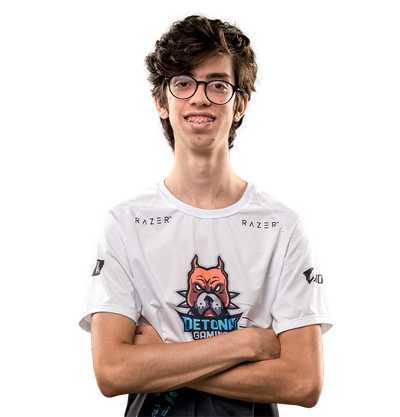 Player Matheus Anhaia CSGO