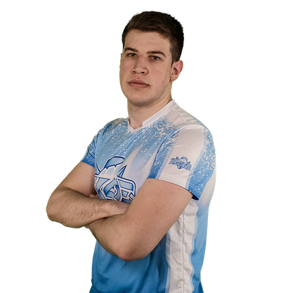 Player Denislav Dimitrov CSGO