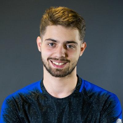 Player Matthéo Canei CSGO