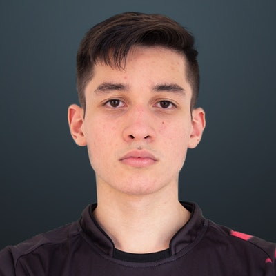 Player Pedro Rocha CSGO