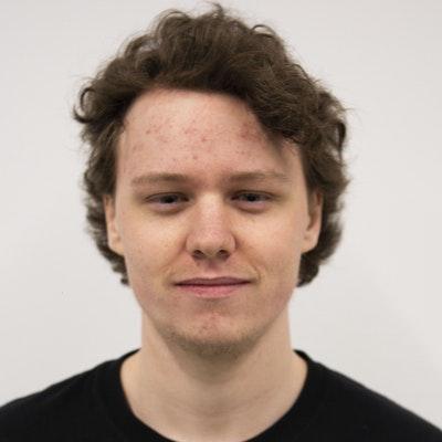 Player Walker Harris CSGO