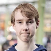 Игрок Mathias Carlsen CSGO