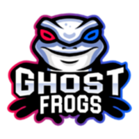 Ghost frogs Team DOTA 2