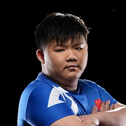 Player XinQ DOTA 2