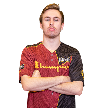 Player Joshua Potter CSGO