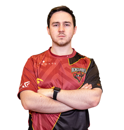 Player Liam Schembri CSGO