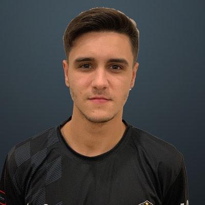 Player Alvaro Garcia CSGO