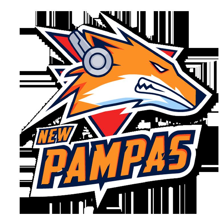 New Pampas Team CSGO
