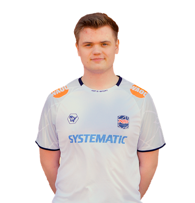 Player Lucas Pilheden CSGO