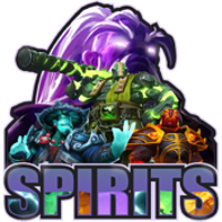 Spirits Team DOTA 2